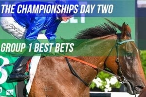Group 1 tips for Day two of The Championships
