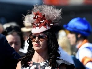 Luckless Young hoping for Derby upset