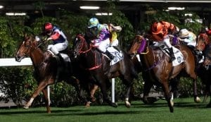 Purton wants it Fast Most Furious at the Valley