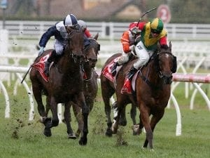 Caulfield double timely ahead of winter