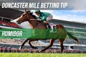Why Humidor will be your Doncaster Mile winner