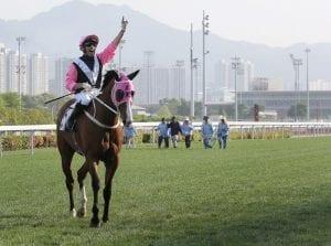 Old allies seek Champions Mile glory
