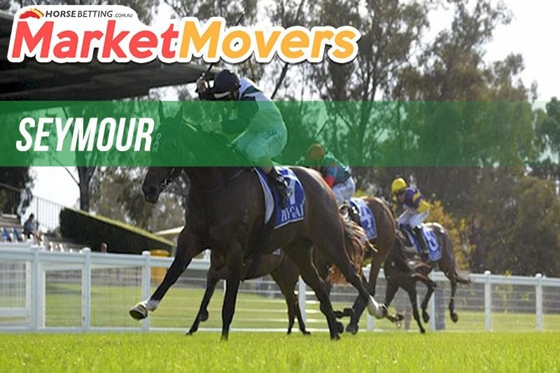 Seymour Market Movers