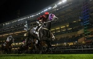 Super night for Purton at Happy Valley