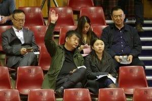 Hong Kong Jockey Club buys Intello colt at Baden-Baden