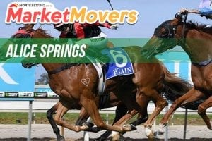 Alice Springs market movers for Monday, May 7