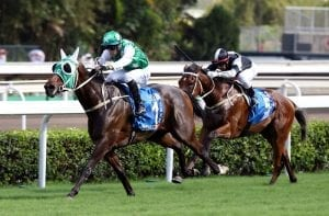 Free entries set to close ahead of Hong Kong International Races