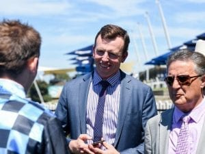 Positive approach on agenda for Frolic