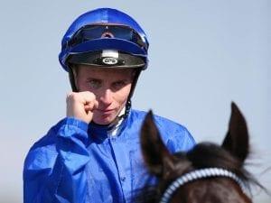 James McDonald primed for racing comeback