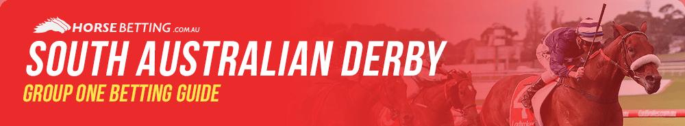 South Australian Derby