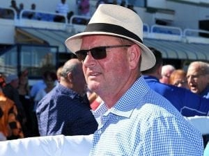 Trainer Toby Edmonds to sizzle in Atkins