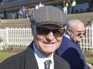 Payne turning his attention to stayers