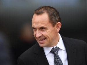 Waller chasing $5 million in Queensland