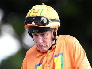 Jeff Lloyd stands down at Gold Coast
