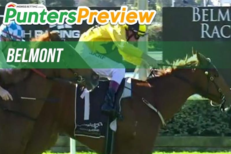 Belmont racing preview for June 26, 2021