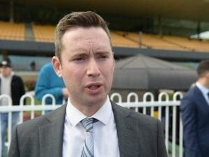 Pair of juvenile winners for Tulloch Lodge