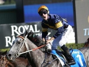 Tommy Berry to fly in for Chautauqua
