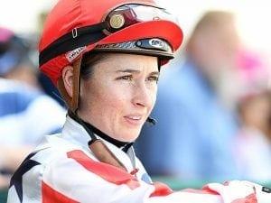 Alannah Fancourt now a senior rider