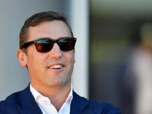Trainer Tony Gollan to chase holy grail
