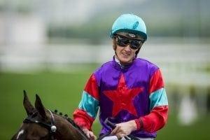 Hong Kong's Schofield to make his Japan debut in World All-Star Jockeys