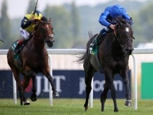Appleby sets Emotionless for Caulfield Cup