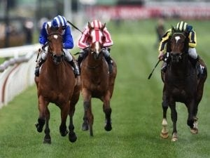Faatinah set for Valley return in Carlyon