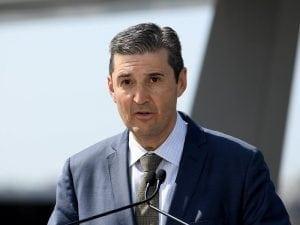 ATC chair Lauri Macri announces retirement
