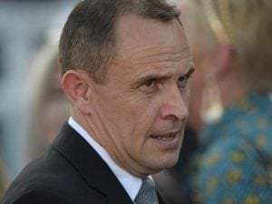 Waller to have almost half Epsom field