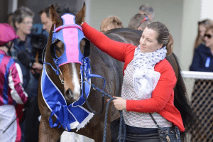 Bambry welcomes retired stable favourite home