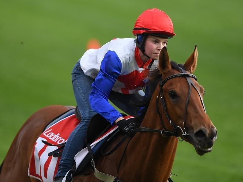 Australian mare Winx wins record fourth Cox Plate