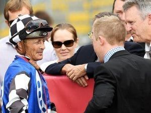 Doctor puts Damian Browne return on hold