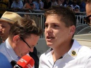 RV stewards extend Nathan McPherson's ban