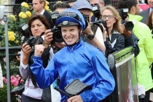 McDonald has lofty goals for Guineas day