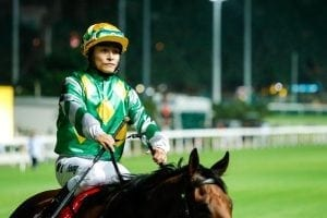 Yeung tips hat to Lee after Namjong's sweeping success at Happy Valley