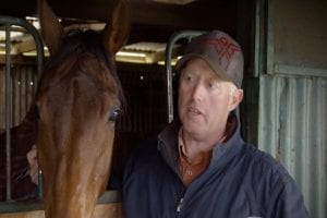 Tassie trainer Troy Blacker banned until 2019