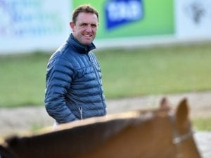 Blair House set for Caulfield debut in G1