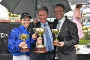 Racing thrives in Victoria as RV announces record numbers