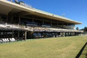 Eagle Farm track to hold December racing