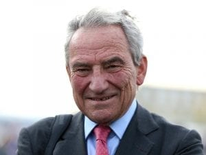 God Given wins in Italy for Luca Cumani