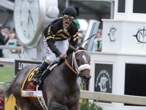 Veteran US jockey Gary Stevens retires