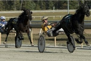 Condition change approved for Inter Dominion