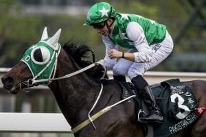 Supplementary entries close Monday for the HKIR