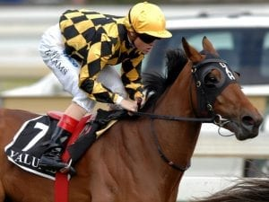 Sandown trip ideal for Earth Angel: Hayes