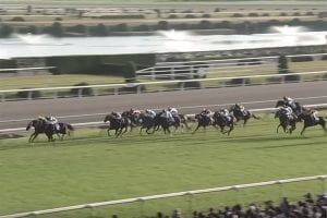 Queen Elizabeth Cup II Japan