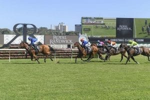 A look at the Futurity Stakes history