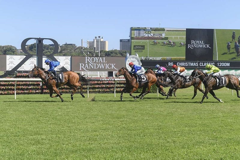 Doncaster Mile Betting | Race Information | Tips & Best Odds