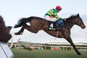Galaxy of stars heading to Leopardstown next month
