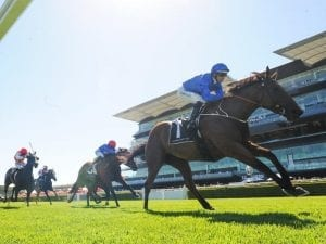 Godolphin nominate three for All-Star Mile