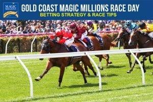 Gold Coast Magic Millions 2018: tips & betting strategy