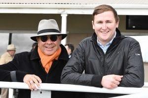 James & Wellwood filly Hasstobegood to make it to Karaka Million